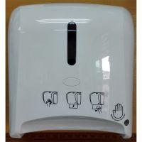供应威德利(SC01W5)全自动感应擦手纸架