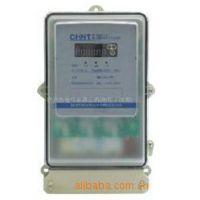 DSS633三相三线电子式电能表(LCD显示、红外、485通信)