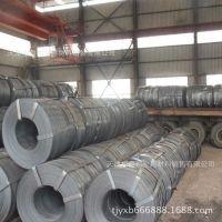 q195/q235热轧带钢 热轧卷板黑带钢 可开平纵剪 厂家定做 足尺