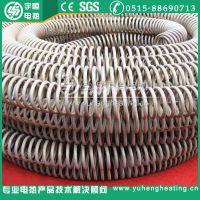 网带炉、箱式炉、井式炉、台车炉、热处理用高温含Nb铁铬铝电炉丝