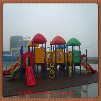 供应儿童乐园组合滑梯 户外大型游乐设备滑滑梯 多功能组合滑梯厂家