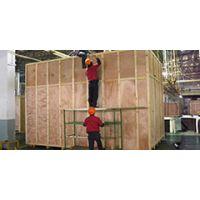 闵行木箱包装公司