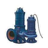 无锡QW型潜水排污泵-无堵塞潜污泵-供应潜水排污泵厂家