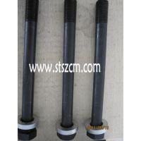 小松原厂360-7配重螺栓和垫片厂家直销13665376770