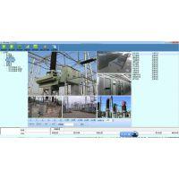智能变电站辅助系统综合监控平台建设目标