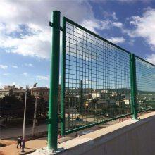 高铁护栏网防护栅栏规格