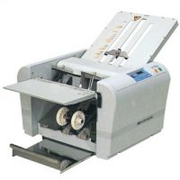 日本进口Superfax(首霸) PF-440(PF-215)折页机折纸机