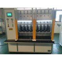 宁波ITC燃气阀门高精密气密性测试机(新标准)