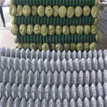 镀锌勾花网 边坡防护网 养殖防护网