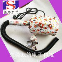 浙江厂家原装正品宠物吹水机 可调速调温 通用吹风机