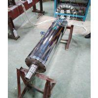 电磁加热辊 PVC压延加热辊 加热辊(湖南齐杰鑫电子科技有限公司)