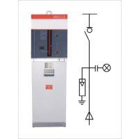 【高压环网柜XGN15-12尺寸*型号】价格,厂家,高压成套电器