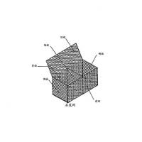 PVC覆塑生态格宾网热镀锌石笼网-安平格宾网品牌镀锌含量200-550g