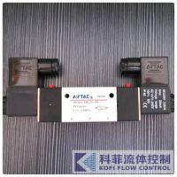电磁换向阀4M220/普通型电磁阀/双控电磁阀
