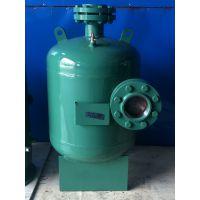长期供应制冷机组及船舶用二次油分离器