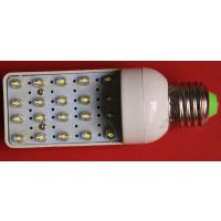 信德电子 厂家直销 LED微波感应横螺灯 LED微波感应横插灯
