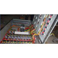 天盟威图样式控制箱生产厂家
