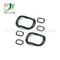 异形弹簧直销定制 加工高品质异形扭簧 电池片弹簧