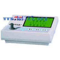 促销-特价-甲醛测定仪(带气体采样器) 型号:WF9GBJ202(中西优势)