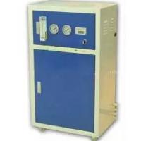 海纳环保大通量豪华箱式直饮纯水机