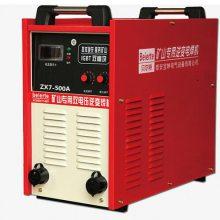 厂价批发零售 贝尔特 ZX7-400 660V 1140V 矿用直流电焊机 矿用电焊机 西安森达