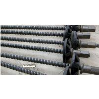矿用支护设备 螺纹锚杆 吉林利达 质量保证