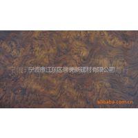 供应宁波优质建筑装潢材料--UV板木纹