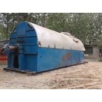 河南长期回收倒闭二手化工成套设备/二手管束干燥机