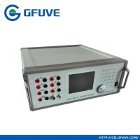 GF6018A钳形万用表检验装置 高精度高稳定性 带程控PC软件方便数据管理