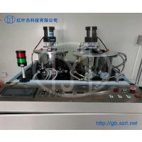 液体硅胶灌胶机AB双组份硅胶灌胶机