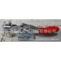 供应进口台湾 水平式夹钳 GH-201 系列产品 长春茗允代理批发