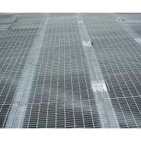 供应辽宁钢结构平台钢格板/热镀锌钢结构钢格板/钢格板生产厂家