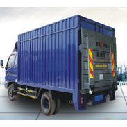 4.2米奥铃 4.2米厢式货车 尾板专供