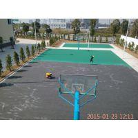 广东运动地坪、球场场地翻新工程