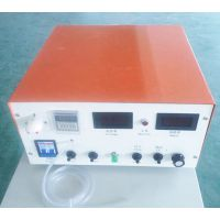深圳厂家直销批发风冷式高频电镀电源100A30V 贵金属电镀电源 直流电源