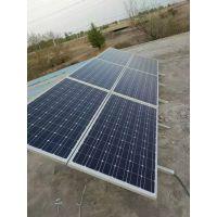 兰州程浩供应:宁夏银川1200w太阳能发电系统