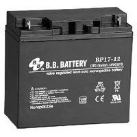 BB美美蓄电池型号BP17-12沈阳市授权销售