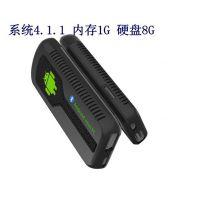 推送宝同屏手机推送M2 HDMI高清电视投影播放器anycast