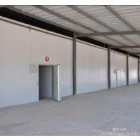 海鲜冷冻库安装、水产品冷库设计、冷库工程