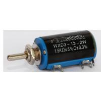 WXD3-13-4.7K多圈精密线绕电位器,博晨牌厂家直供,现货供应