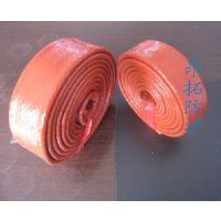 昂拓玻璃纤维高温套管,耐高温玻纤套管,优势