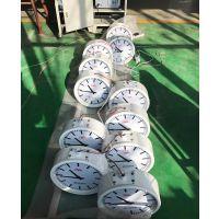 济南康巴丝钟表厂专业生产高档GPS校时数显钟 Kts-15型
