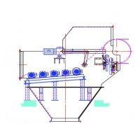 洛阳广盈机械设备旋抛式除大块机