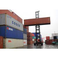福建泉州到天津静海区的海运物流公司