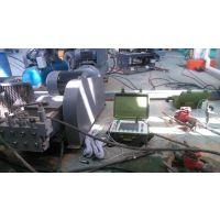 压力遥控自控试压泵的操作规程及注意事项