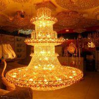 许昌优质的水晶灯价格怎么样,灯具城