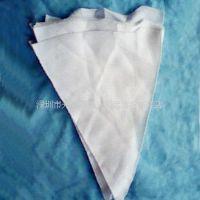 供应白色碎布 擦吸油布 全棉废布 擦机布 劳保用品批发