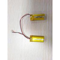 供新风口罩锂电池701635-2P 3.7V 700-760mAh 聚合物锂电池(其它规格请咨询)