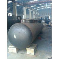 供应碳钢热水集分水器