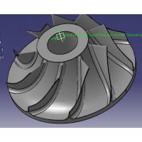 汽车冲压件 挤压件抄数测绘 逆向扫描建模 3d激光测量画图 CAD加工图档
